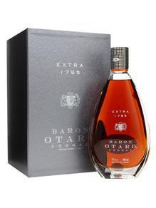 Otard Cognac Extra 1795