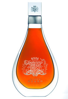 Otard Fortis et Fidelis Cognac