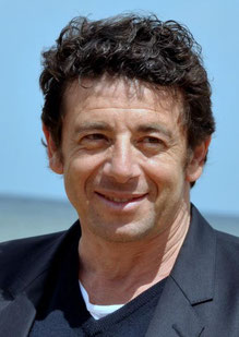 patrick bruel contact concert privé booking