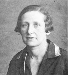 Martha Ursell