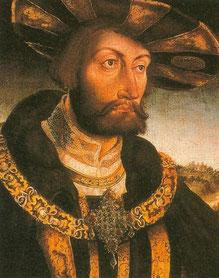 Wilhelm IV. von Bayern
