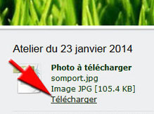 Photo à télécharger