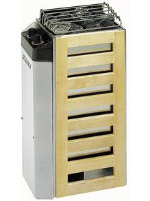 Harvia Saunaofen Compact