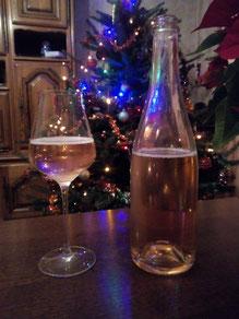 2017 AOC Vins des Côtes de Toul Jan Tailler L'arbre Viké Bulligny Lorraine