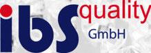 Logo IBS Quality GmbH