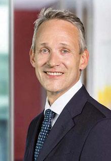 Prof. Dr. Harald Schmitz, BDS, BANK FÜR SOZIALWIRTSCHAFT