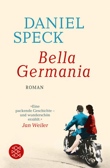 Bella Germania von Daniel Speck