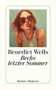 Becks letzter Sommer von Benedict Wells