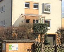 Hier wäre ein Foto sichtbar vom Standort von Potenzial-Prisma: Schierholzstraße 9, Hannover