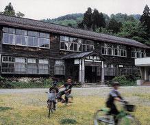 No.2017 廃校に遊ぶ 沢田 義弘(上越市)