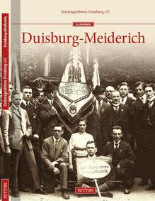 Das neue Buch der ZeitZeugenBörse: Duisburg-Meiderich