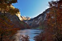 #landschaft , #nationalpark , #königssee , #berchtesgaden , #kleine reiben, #gipfel , #bayern , #watzmann , #reisen , #salet