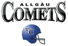 Allgäu Comets Logo