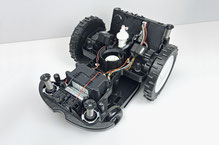 Mähroboter Robotermäher Großflächen Mähroboter STIHL Husqvarna ECHO Rasenmäher Berlin Brandenburg Sportplatz