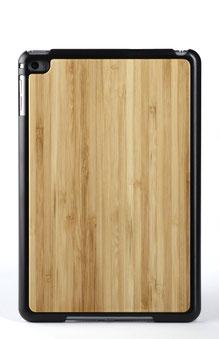Bambus Hülle für iPad Air und iPad mini4