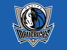 логотип Даллас Маверикс