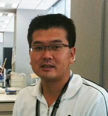 スーモ賃貸経営サポート 松本龍二さん