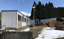 鹿児島仮設機械株式会社 事業所一覧 金峰メタル工場