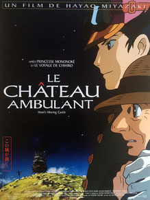 (Hayao Miyazaki, 2004)