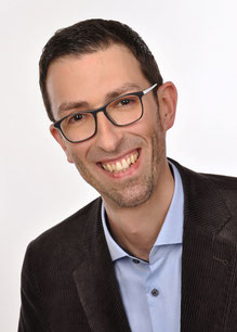 Frank Schmidt, SPD-Ortsvereinsvorsitzender und Vorsitzender der SPD-Fraktion im Riegelsberger Gemeinderat