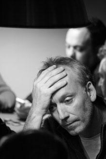 """Jean Baptiste LEPERS toujours en tete du """"Bracelet""""."""