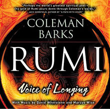 CD: Rumi-Voice of Longing 2CDs
