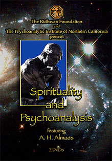 DVD: Spirituality and Psychoanalysis, 2 DVDs