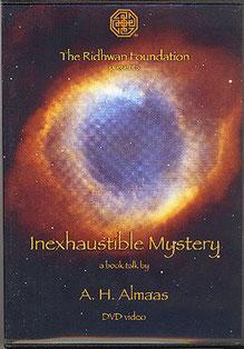 DVD: Inexhaustible Mystery (Diamond Heart Book 5)