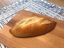 ベーコンバジルパン - - パン作り講座 - パンと和菓子の教室 MANA Belle World ( マナベルワールド )