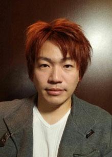 声優、俳優レッスン・インストラクター 塚田健太郎