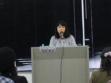 脚本家・石原理恵子さん