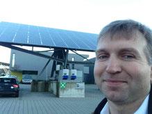 EEG Reform kommt Photovoltaik Solaranlageninstllation Neu Sicherung Stromspeicher
