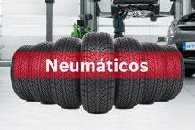Solicite presupuesto de neumáticos con la mejor relación calidad precio.
