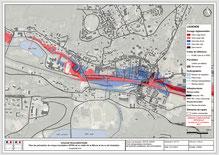 PPRI - Projet de zonage règlementaire pour Jouy centre