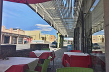 Mein Stammlokal das Sicilia ist das Pendant zur Pizzeria da Luigi in Fahrwangen.