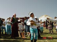 circuit Ouzbékistan - Samarkhand - route de la soie