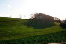 Naturfotografie Landschaftsfotrograf