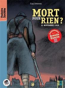 Oskar, 2013, 56 p. (Histoire et Société)