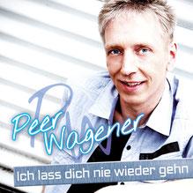 """(Cover der Single """"Ich lass dich nie wieder gehn"""")"""