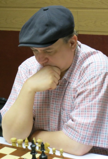Christian Horstig punktete als Einziger für Drewer III (Foto A. Obdenbusch)