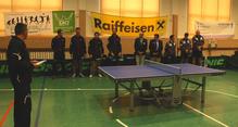 Sierndorf/1 gegen Mauthausen/2