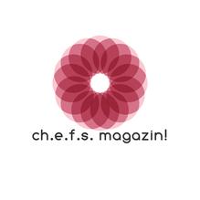 logo ch.e.f.s. magazin! - christian ebert - friseure speyer