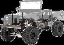 crawlster®4S kompatibel mit SAWBACK GM52000 (KIT)