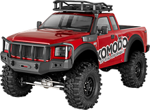 crawlster®4S kompatibel mit KOMODO GM54000 (KIT)