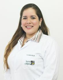Dra. Eliana Cuellar