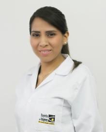 Dra. Laura Ramirez