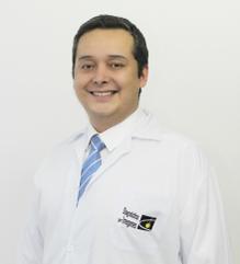Dr.Joshua Anderson
