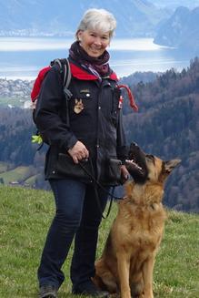 Ruth mit Taveta