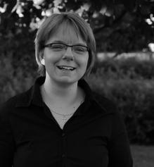 Klavierlehrerin Frauke Heinze bei der Musikschule Musikplanet in Lüneburg
