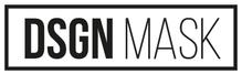 Logo DSGN MASK